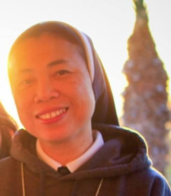 Sr. Annuncia Thu Mai, LHC  Director of Faith Formation